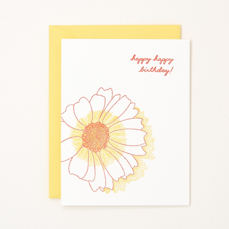 Thumbnail for Birthday Wildflower