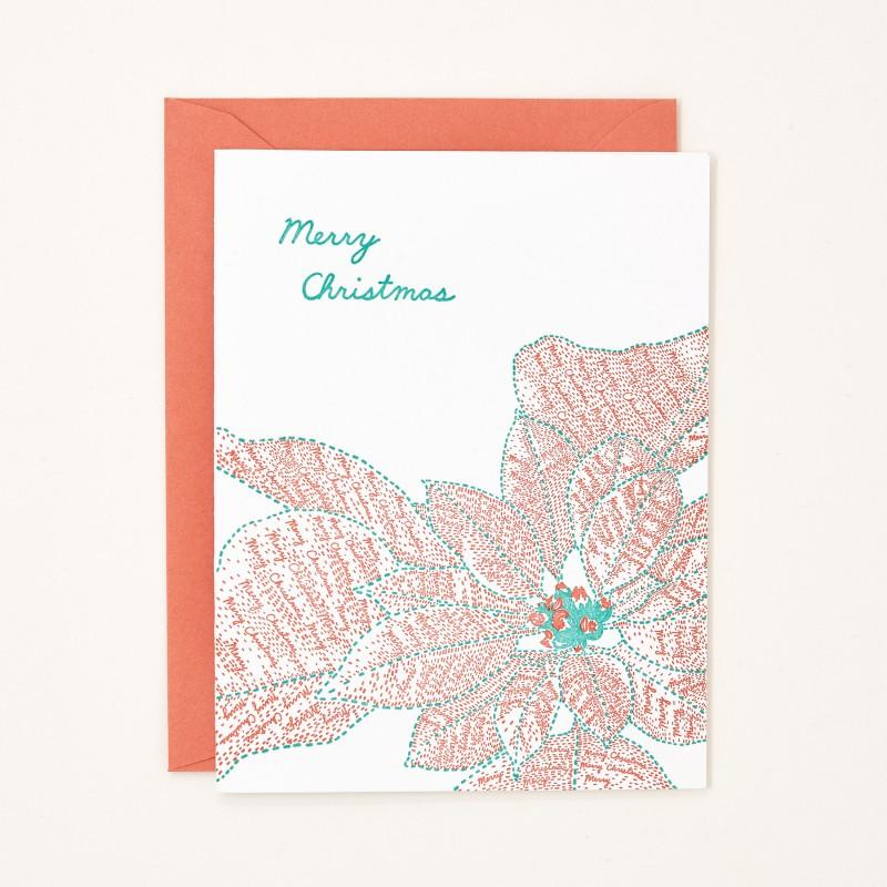 Thumbnail for Christmas Poinsettia