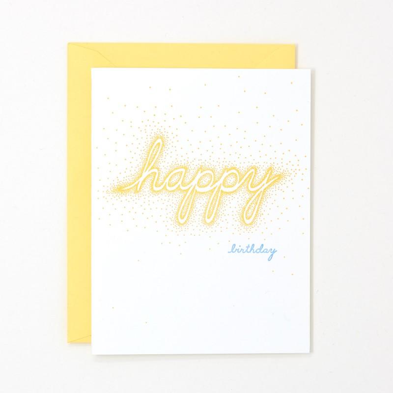 Thumbnail for Happy Birthday Dots