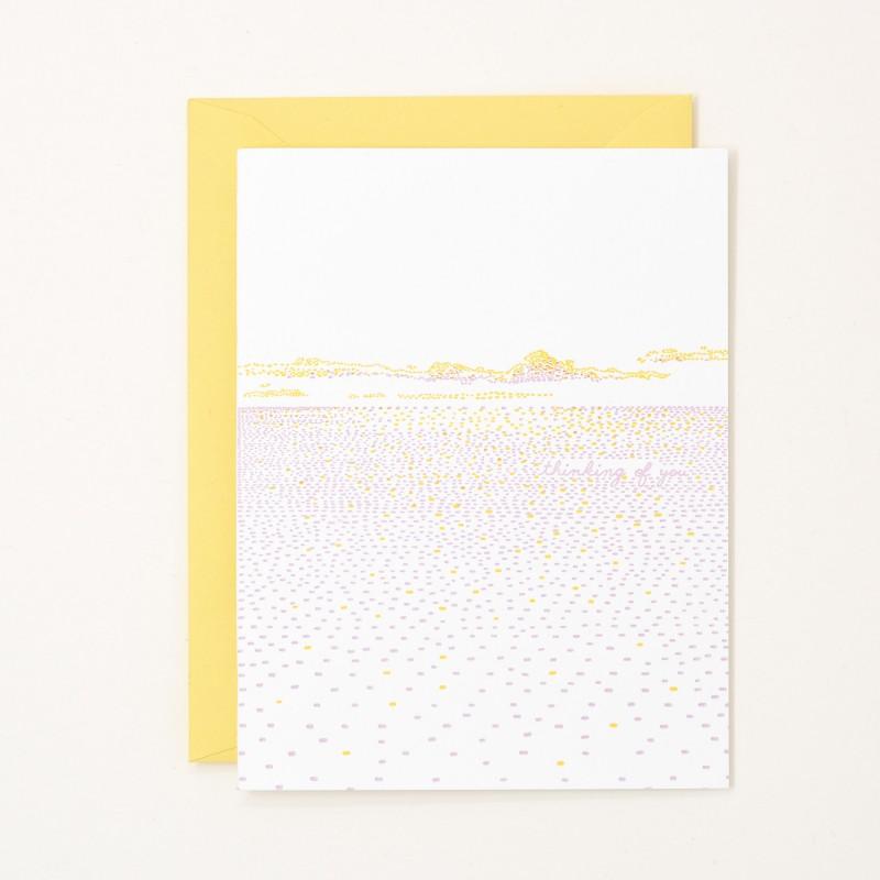 Thumbnail for Thinking of You Sunrise